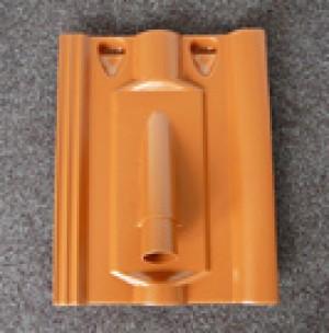 Solární taška průchozí - DN 50
